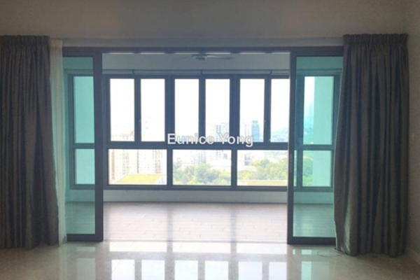 For Sale Condominium at Seni, Mont Kiara Leasehold Fully Furnished 4R/5B 2.3m