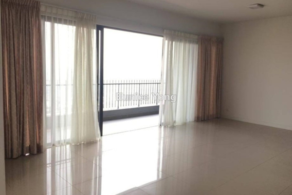 For Rent Condominium at Five Stones, Petaling Jaya Leasehold Semi Furnished 3R/4B 3.8k