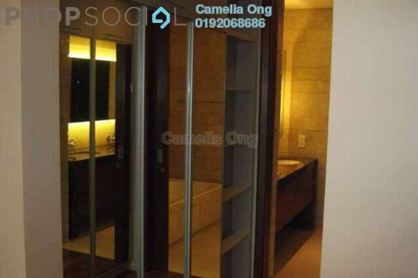 For Rent Condominium at Dua Residency, KLCC Freehold Semi Furnished 4R/5B 6.8k