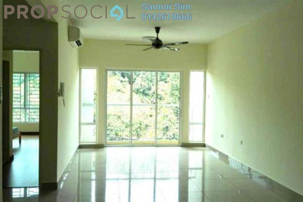 For Sale Condominium at Metropolitan Square, Damansara Perdana Leasehold Fully Furnished 2R/1B 380k
