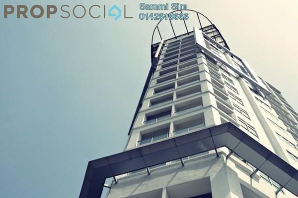 For Rent Shop at V Square, Petaling Jaya Leasehold Semi Furnished 0R/0B 2.6k