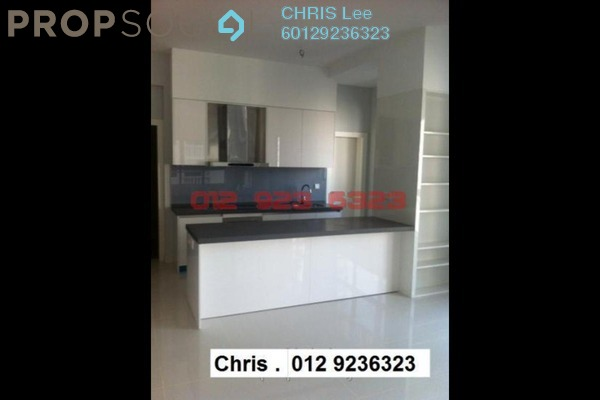 For Sale Condominium at 6 Ceylon, Bukit Ceylon Freehold Semi Furnished 2R/2B 1.45m