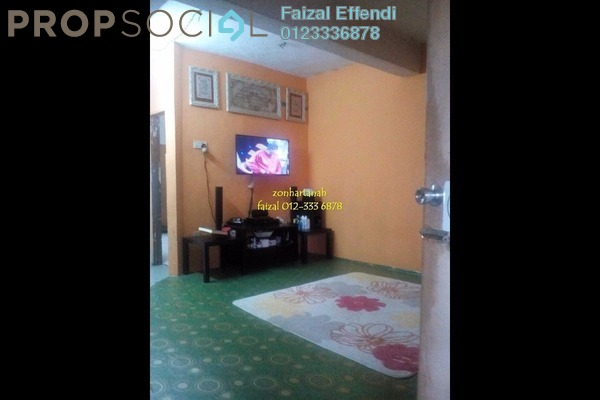 For Sale Terrace at Taman Banting Baru, Banting Freehold Unfurnished 3R/3B 250k