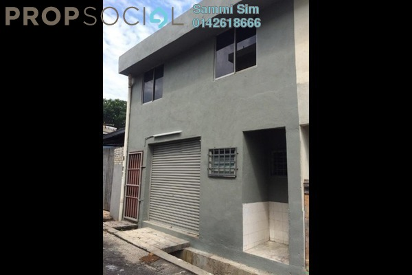 For Rent Factory at Hicom Glenmarie, Glenmarie Freehold Unfurnished 0R/2B 2.5k