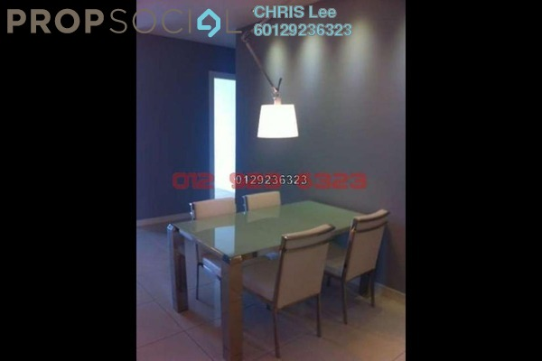 For Rent Condominium at Suasana Bangsar, Bangsar Freehold Fully Furnished 2R/2B 4.3k