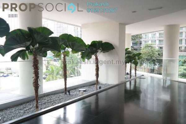 For Sale Condominium at One KL, KLCC Freehold Semi Furnished 5R/5B 6.8m