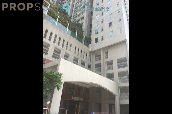 For Rent Condominium at Casa Tropicana, Tropicana Leasehold Fully Furnished 2R/0B 2.5k