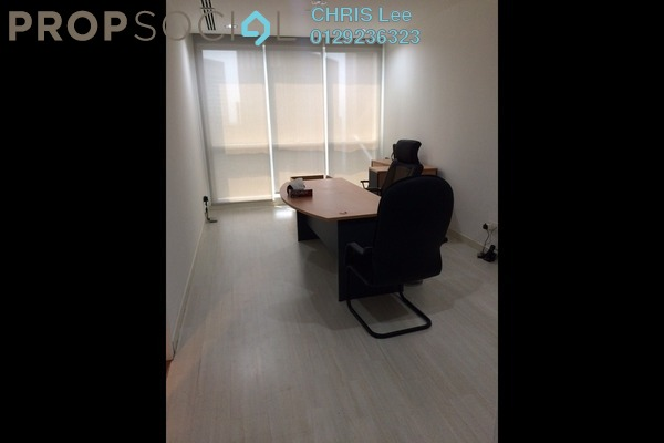 For Rent Office at Binjai 8, KLCC Freehold Fully Furnished 2R/2B 4.5k