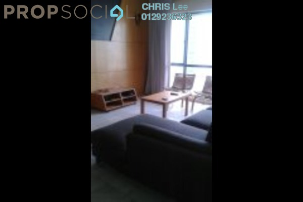 For Rent Condominium at Vista Damai, KLCC Freehold Fully Furnished 3R/2B 4.2k