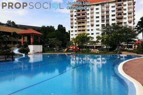 For Sale Condominium at Koi Tropika, Puchong Leasehold Unfurnished 3R/2B 243k