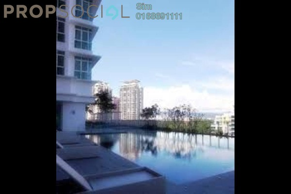 For Sale Condominium at Binjai 8, KLCC Freehold Fully Furnished 3R/2B 1.62m