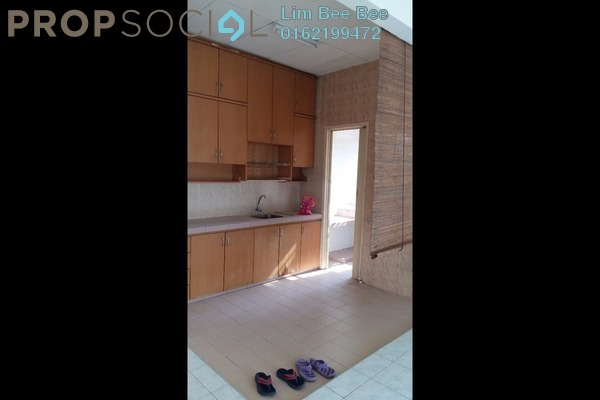 For Rent Apartment at Taman Mutiara Subang, Subang Freehold Semi Furnished 3R/2B 900translationmissing:en.pricing.unit