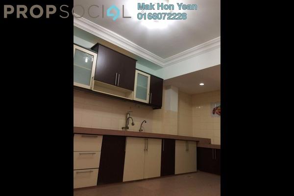 For Rent Apartment at Vista Lavender, Bandar Kinrara Leasehold Semi Furnished 3R/2B 999translationmissing:en.pricing.unit