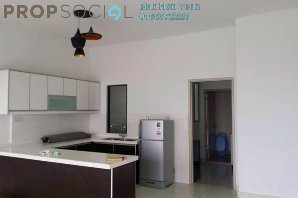 For Sale Condominium at Setia Walk, Pusat Bandar Puchong Freehold Semi Furnished 5R/5B 1.1m