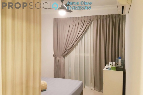 For Rent Apartment at Pacific Place, Ara Damansara Leasehold Fully Furnished 2R/2B 2.2k
