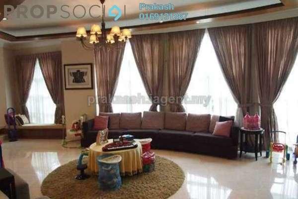 For Rent Condominium at Lagenda Damansara, Damansara Heights Freehold Semi Furnished 4R/5B 8k