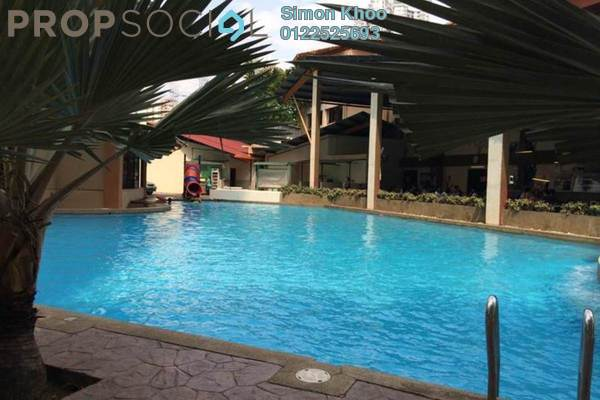 For Sale Condominium at Palm Spring, Kota Damansara Leasehold Fully Furnished 2R/2B 435k