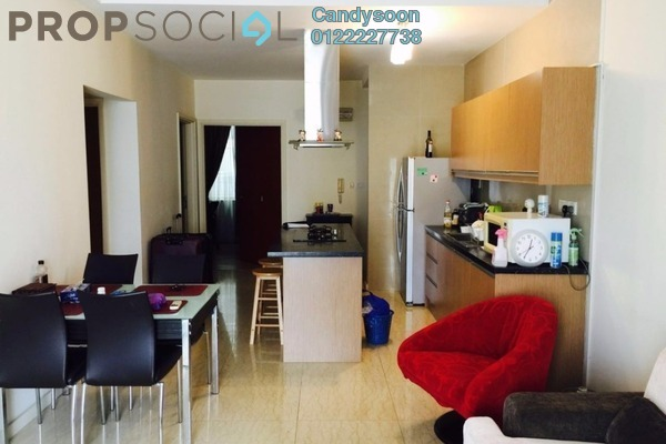 For Rent Condominium at 231 TR, KLCC Freehold Fully Furnished 3R/2B 3.3k