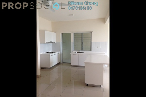 For Rent Serviced Residence at Casa Tropicana, Tropicana Leasehold Fully Furnished 2R/2B 2k