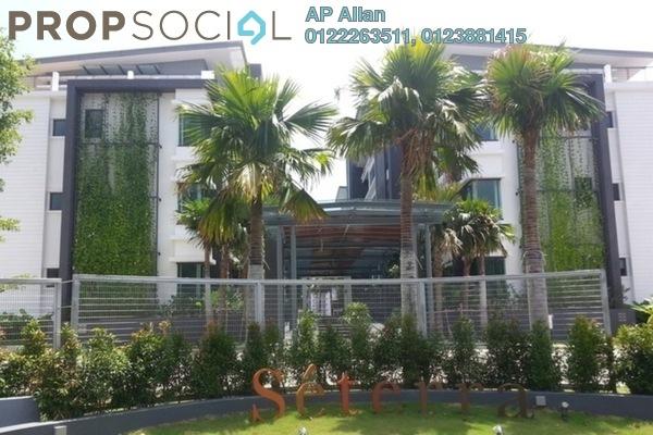 For Rent Condominium at Sé Terra, Bandar Utama Leasehold Fully Furnished 4R/5B 4.8k