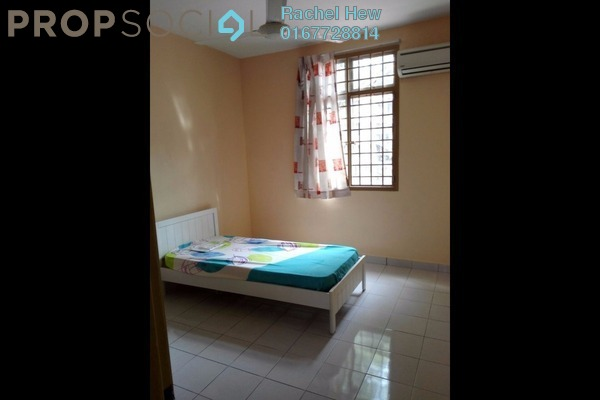 For Rent Apartment at Mutiara Perdana, Bandar Sunway Freehold Fully Furnished 4R/2B 1.35k