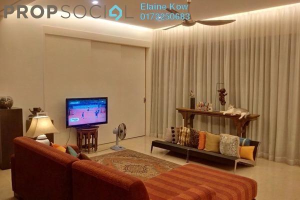 For Sale Semi-Detached at Seri Pilmoor, Ara Damansara Freehold Semi Furnished 5R/5B 3.28m