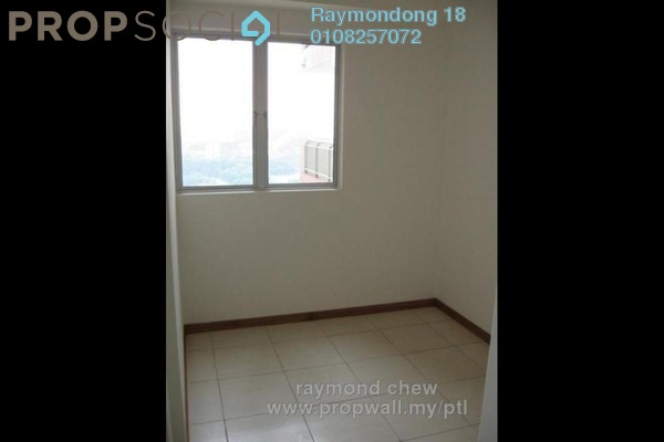 For Rent Condominium at Plaza Medan Putra, Bandar Menjalara Freehold Semi Furnished 3R/2B 1.1k