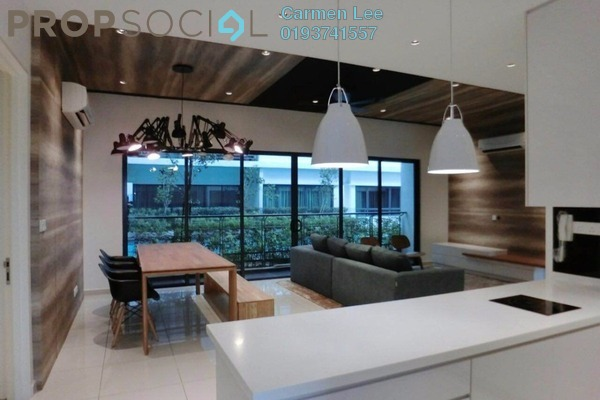 For Sale Condominium at Sé Terra, Bandar Utama Leasehold Fully Furnished 3R/2B 1.45m