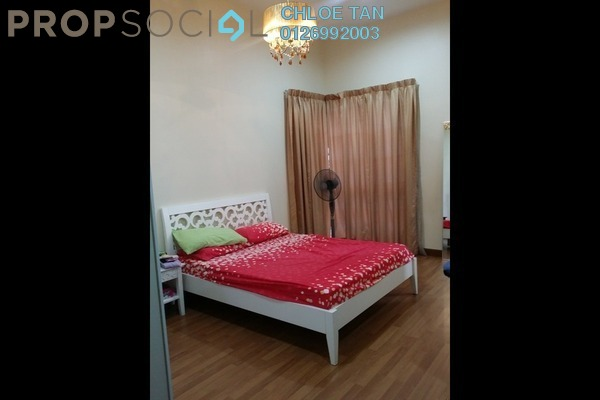 For Sale Semi-Detached at Kemuning Residence, Kota Kemuning Leasehold Semi Furnished 5R/5B 1.65m