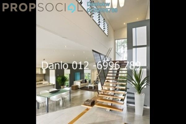 For Sale Condominium at Setia Sky Residences, KLCC Freehold Fully Furnished 2R/2B 1.37m