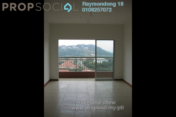 For Sale Condominium at Plaza Menjalara, Bandar Menjalara Leasehold  4R/2B 395k