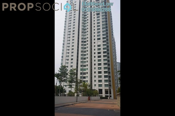 For Sale Condominium at All Seasons Park, Farlim Freehold Unfurnished 3R/2B 570k