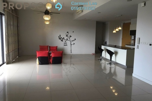 For Sale Condominium at Five Stones, Petaling Jaya Freehold Semi Furnished 4R/4B 1.68m