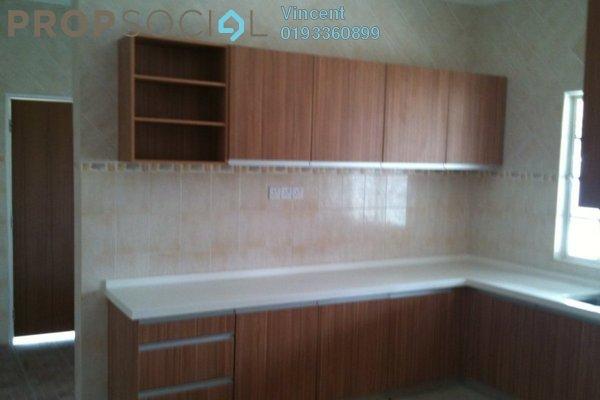 For Sale Link at Dataran Sunway, Kota Damansara Leasehold Fully Furnished 5R/2B 1.8m