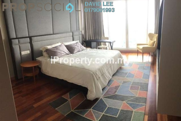 For Rent Condominium at 9 Bukit Utama, Bandar Utama Freehold Fully Furnished 5R/5B 8k