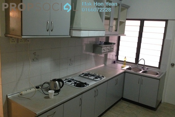 For Sale Condominium at Palmville, Bandar Sunway Leasehold Semi Furnished 3R/2B 790k