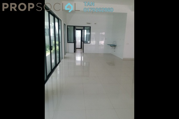 For Sale Semi-Detached at Duta Villa, Setia Alam Freehold Semi Furnished 5R/6B 2.6m