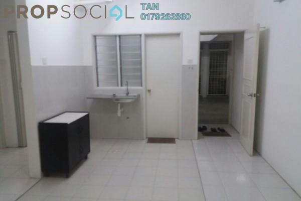 For Rent Apartment at Kemuning Aman, Kota Kemuning Freehold Unfurnished 3R/2B 850translationmissing:en.pricing.unit
