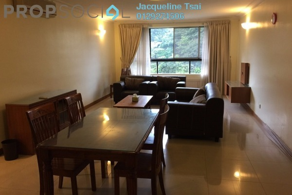 For Sale Condominium at Mont Kiara Palma, Mont Kiara Freehold Fully Furnished 3R/2B 980.0千