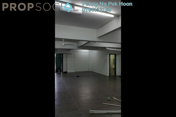 For Rent Shop at Goodyear Court 9, UEP Subang Jaya Freehold Unfurnished 0R/1B 1.5k