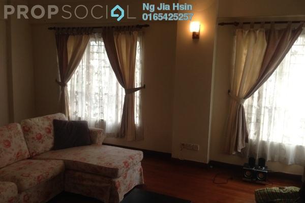 For Rent Condominium at Casa Damansara 1, Petaling Jaya Freehold Fully Furnished 3R/2B 2.1k