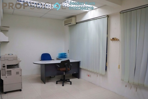 For Rent Office at Pusat Bandar Puchong Industrial Park, Pusat Bandar Puchong Freehold Semi Furnished 1R/2B 1.3k