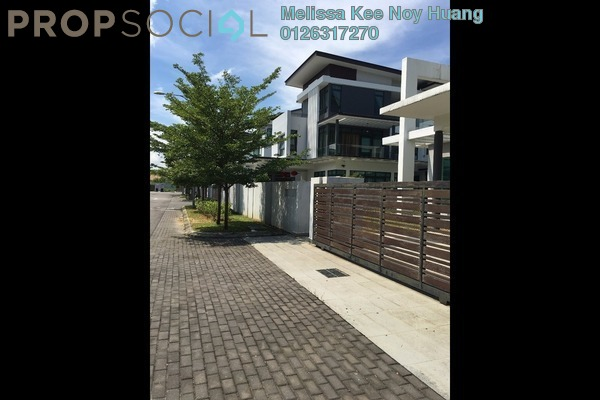 For Sale Bungalow at USJ 1, UEP Subang Jaya Leasehold Semi Furnished 7R/7B 4.1m