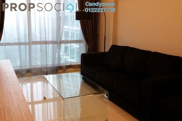 For Sale Condominium at Tiara Mutiara, Old Klang Road Freehold Fully Furnished 3R/3B 470k