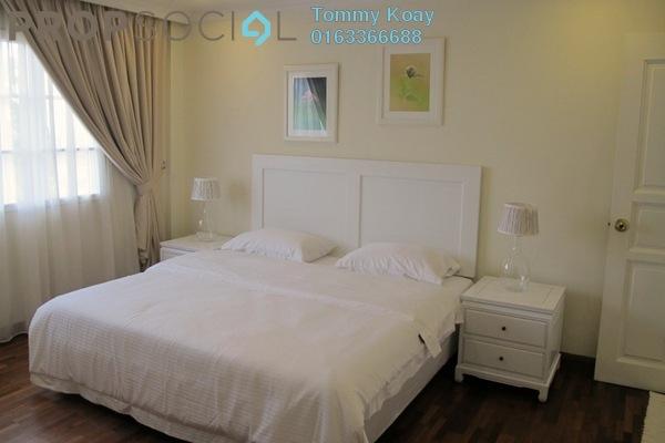 For Rent SoHo/Studio at Empire Damansara, Damansara Perdana Leasehold Fully Furnished 1R/1B 1.3k