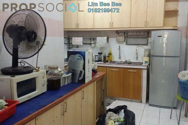 For Rent Apartment at Subang Bestari, Subang Leasehold Fully Furnished 3R/2B 1.3k