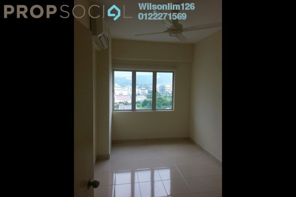 For Rent Condominium at Ampang Boulevard, Ampang Leasehold Semi Furnished 3R/2B 2.2k