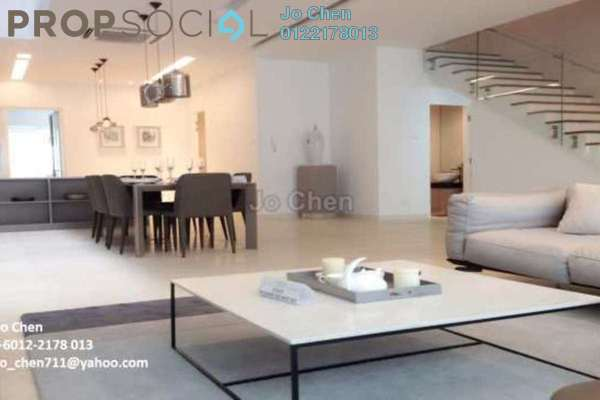 For Sale Terrace at Scenaria, Segambut Freehold Unfurnished 5R/8B 2.44m