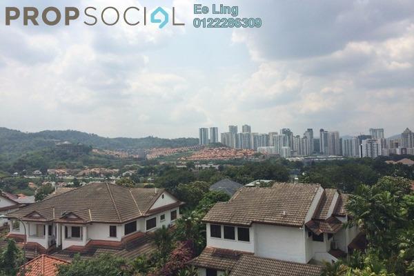For Rent Bungalow at Pusat Bandar Damansara, Damansara Heights Freehold Semi Furnished 6R/6B 15k
