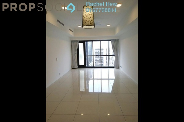For Rent Condominium at M City, Ampang Hilir Freehold Semi Furnished 1R/1B 1.7k